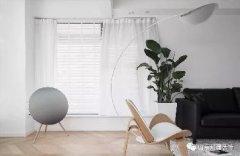 140㎡日式MUJI风4室2厅,让生活回归自然本质