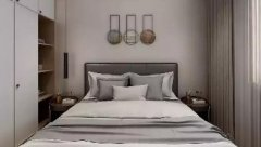 小卧室大风格全屋定制版环保风格