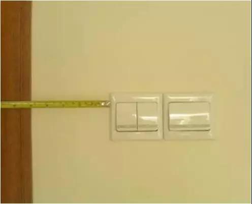 碧桂园精装修室内水电安装